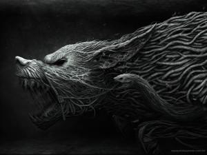 papel-de-parede-lobo