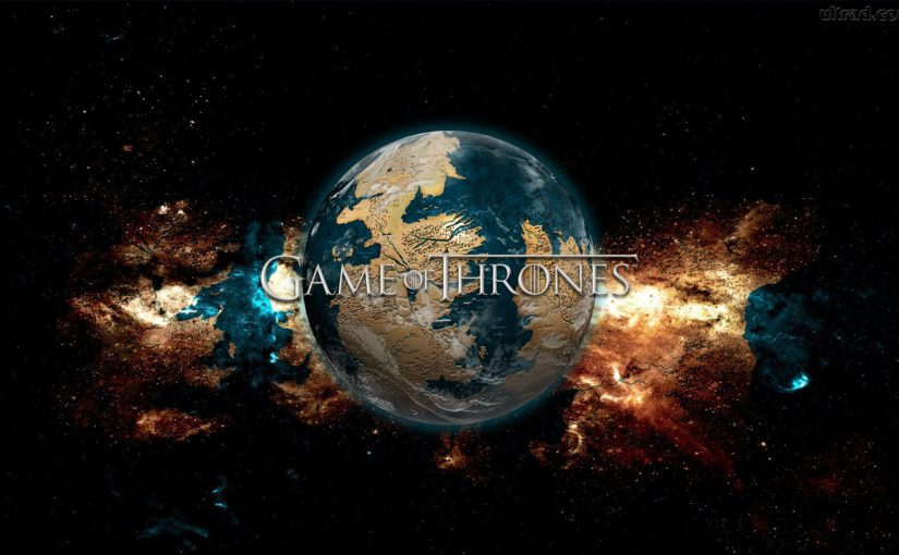 Game Of Thrones – Pack #1 – 2017
