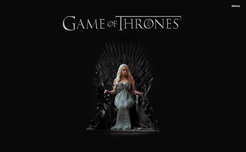 Game Of Thrones – Pack #2 – 2017