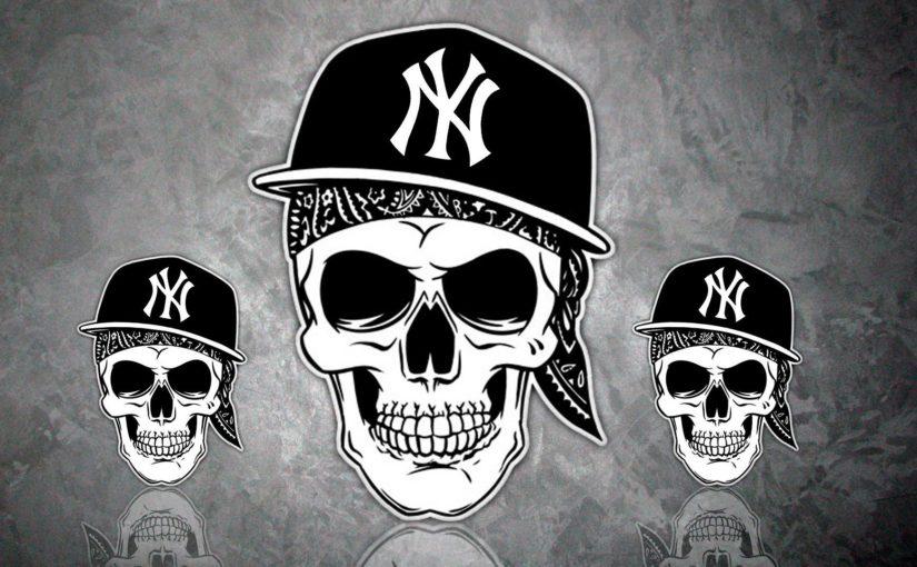 Papel de Parede Tema: Rap
