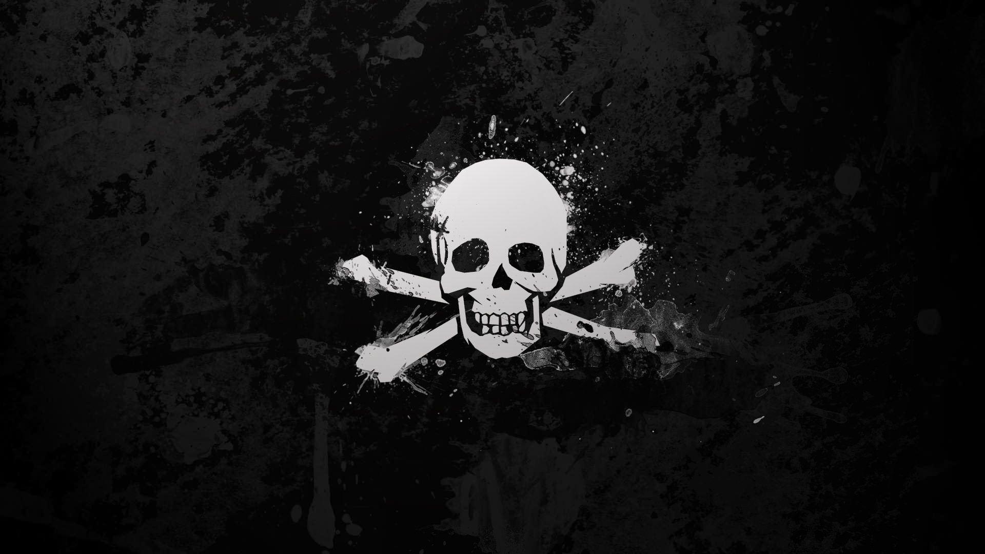 Skull And Bones 2018 Video Game 4k Hd Desktop Wallpaper: Caveiras Coloridas Para Papel De Parede De Celular E