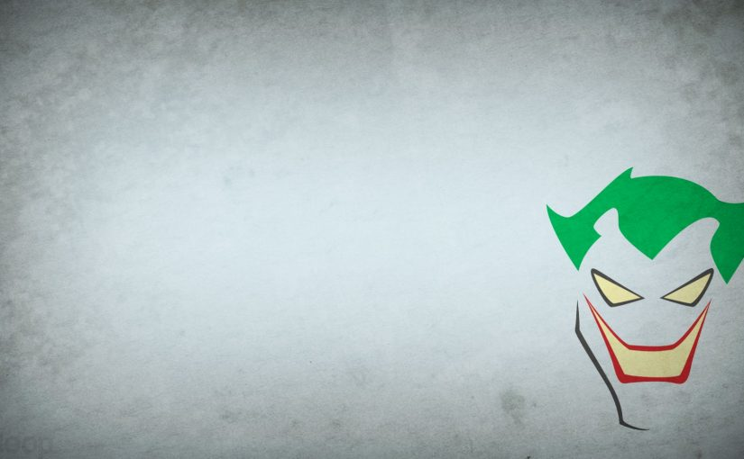 Papel de Parede – Heróis Minimalista – Download Grátis